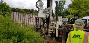 Energy Geotechnical Engineering Services